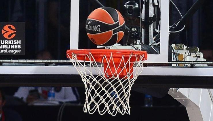 Basketbolda FIBA Kadınlar Avrupa Ligi ile Avrupa Kupası'na gidecek Türk takımları belli oldu