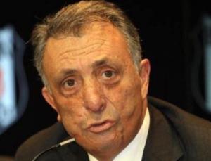 Beşiktaş Kulübü Başkanı Ahmet Nur Çebi'den belediye ve bankalara çağrı