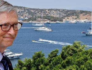 'Bill Gates tavuk döner mi yeseydi?'