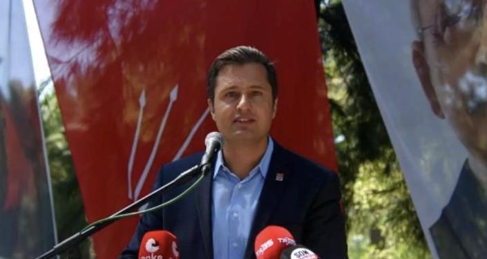 CHP'li Yücel: 'Demokrasiye bağlılık' deyince insanların aklına gelen ilk isim Kemal Kılıçdaroğlu