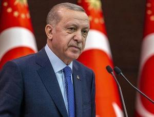 """Cumhurbaşkanı Erdoğan, """"12. Kazan Summit 2021"""" zirvesi için mesaj gönderdi"""