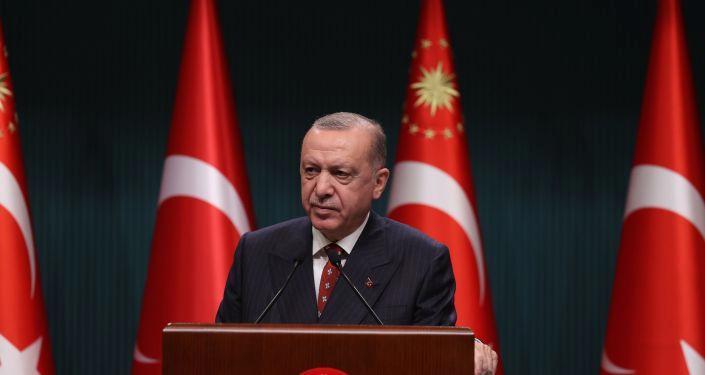 Cumhurbaşkanı Erdoğan, Cudi Dağı'ndaki askerlerin bayramını kutladı