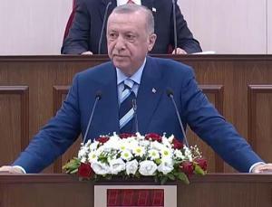Cumhurbaşkanı Erdoğan 'müjde'yi açıkladı