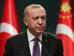 Cumhurbaşkanı Erdoğan, oğlu teslim olan Diyarbakır annesi ile görüştü: Bu zafer sizindir