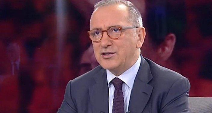 Fatih Altaylı: Bu müjdeler Erdoğan muhaliflerini güldürdü, Erdoğan'ı destekleyenleri ise üzdü