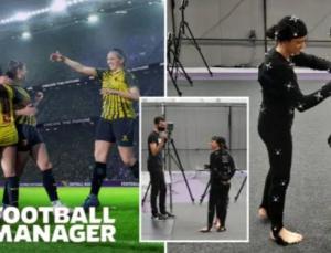 Football Manager'a kadınlar ligi geliyor: Adet döngüsü ile hamilelik de oyuna dahil edilecek