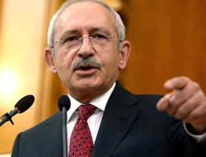 Kılıçdaroğlu, tepki gösterdi ve sordu: Bu bir sabotaj mı?