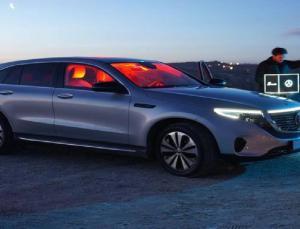 Merdeces-Benz tamamen elektrikli araç üretimine başlayacağı tarihi duyurdu