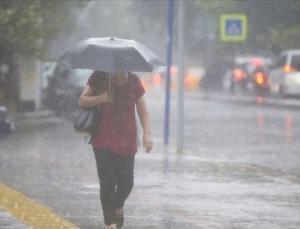 Meteorolojiden Doğu Karadeniz için yeni kuvvetli yağış uyarısı