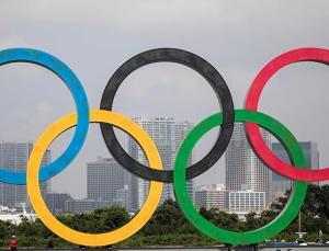 Olimpiyatların 5'inci gününde günlük koronavirüs vaka rekoru kırıldı