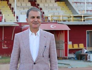 Ömer Çelik'ten, Adana'da ziyaret ve inceleme