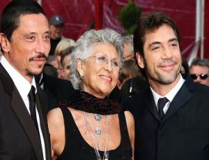 Oyuncu Pilar Bardem kanser nedeniyle öldü