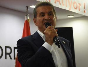 TDP Genel Başkanı Sarıgül, Ordu kongresinde rahatsızlandı