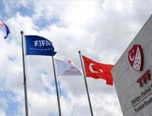 Türkiye Futbol Federasyonu'ndan 'Orman Projesi' açıklaması