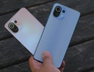 Xiaomi Mi 11 Lite incelemesi