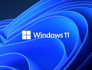 Windows 11, Insider Beta Kanalına İlk Kez Adım Attı