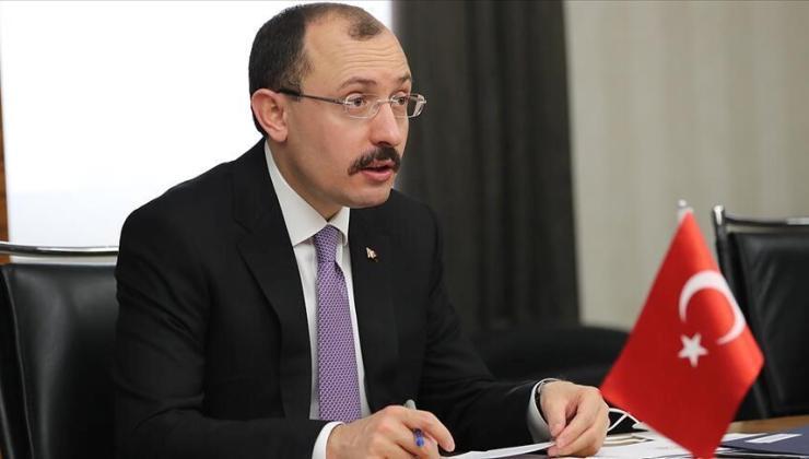 bakan muş: 'türkiye ve azerbaycan'ın ilişkilerini daha da geliştirmek istiyoruz'