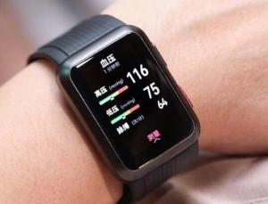huawei'den üç yeni akıllı saat gelecek!