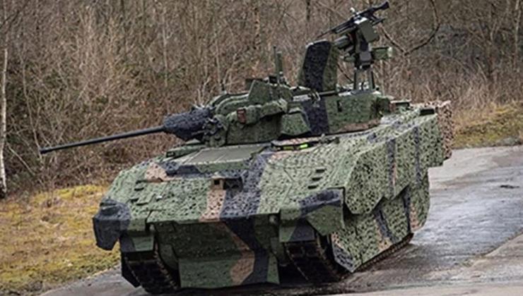 i̇ngiltere'de tank testleri 300'ü aşkın askeri hastanelik etti