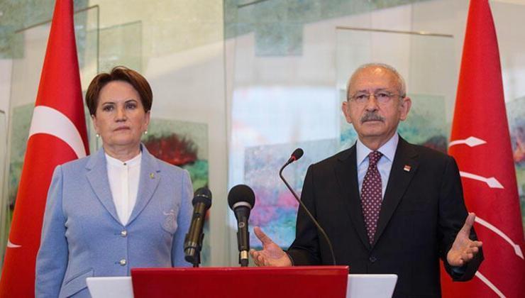 kılıçdaroğlu'ndan 'tekil konuşuyor' açıklaması! millet i̇ttifakı'ndan neler yaşanıyor?