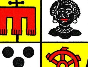 meclis, stuttgart bölgesini ırkçı armayı yeniden tasarlamaya zorluyor