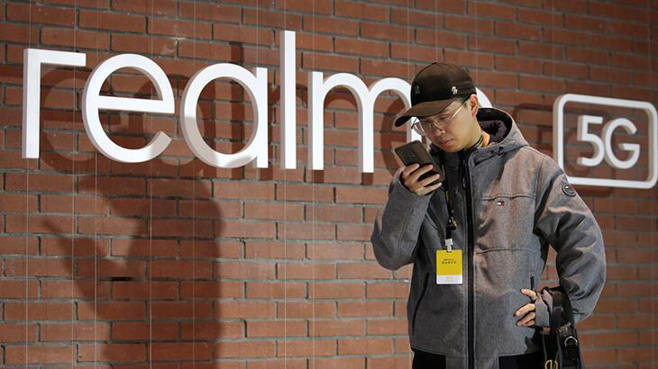 realme tablet ve yeni akıllı telefon modellerini tanıttı!