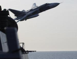 rus istihbaratına ait helikopter düştü: 6 ölü