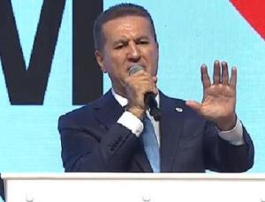 sarıgül, yeniden genel başkanlığa seçildi