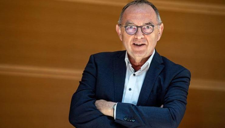 spd liderinden alman-türk ilişkilerine ilişkin açıklama: kardeş partinin faaliyetleri engelleniyor