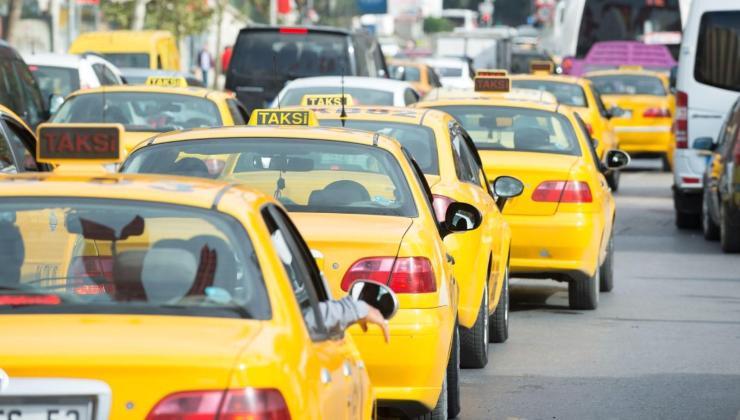taksi şikayeti nasıl yapılır? (alo taksi şikayet hattı)