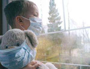 uzmanı uyardı: 'çocukların ani davranış değişikliğinde beta enfeksiyonundan şüphelenin'