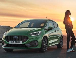 Yeni Ford Fiesta, 'Hibrit' versiyonu ile tanıtıldı
