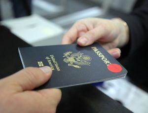 abd, cinsiyet tanımında x yazan ilk pasaportu verdi