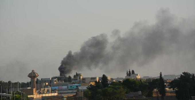 ABD: Tel Abyad yakınlarında düzenlenen hava saldırısında bir El Kaide lideri öldürüldü