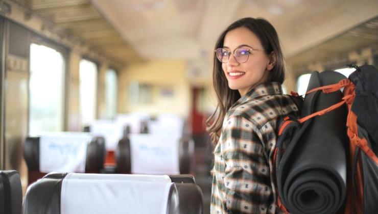 avrupa birliği gençlere 60.000 tren bileti veriyor