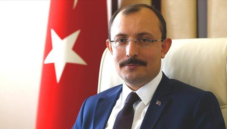 bakan muş'tan i̇yi̇ parti genel başkanı akşener'e ihracat yanıtı