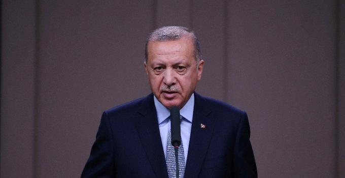 Bild'den Erdoğan yorumu: Artık her şey mümkün