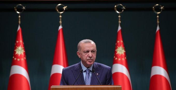 Dünyadan büyükelçi yorumu: Erdoğan geri adım attı
