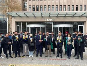 fenerbahçeli hukuçular, ali şansalan'a suç duyurusunda bulundu