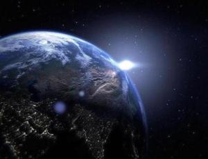 gökbilimciler keşfetti: dünya dev bir tünelin içinde