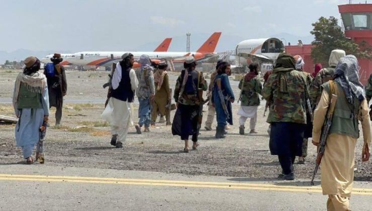 kabil havalimanı'nın işletmesi türkiye'ye verilecek mi? son açıklama