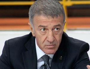 mhk başkanı'nın istifasının ardından… ahmet ağaoğlu: 20 kulübün de böyle bir isteği olmamıştır