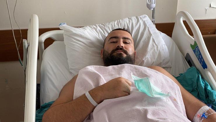 milli sporcuyu vuran taksici tutuklandı