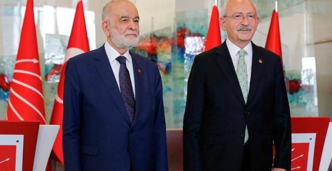 New York Times: Türkiye'de muhalefet, Erdoğan'a karşı bir araya geliyor