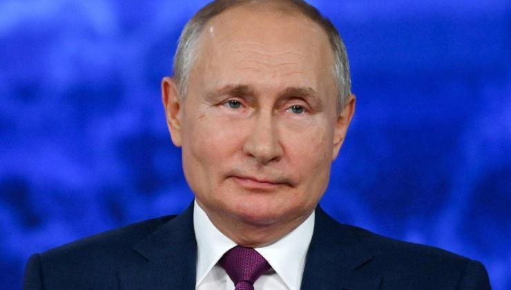 putin, merkel ve macron'dan ukrayna görüşmesi