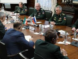 rusya: i̇ran ile uluslararası terörle aktif olarak mücadele ediyoruz
