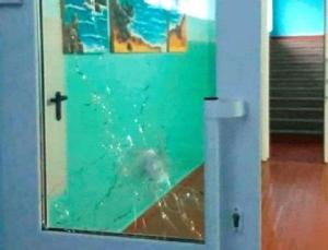 rusya'da 6. sınıf öğrencisi okulu silahla bastı