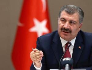 Sağlık Bakanı Koca: Rümeysa Şen ile ilgili iddialar yanlıştır