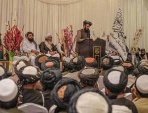 taliban'dan skandal açıklama: i̇ntihar bombacılarını övdü, ailelerine toprak sözcü verdi