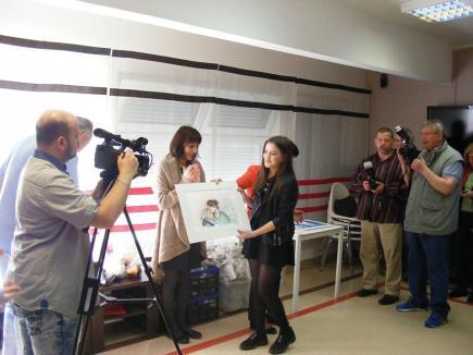 Agata Oleksy wywiad